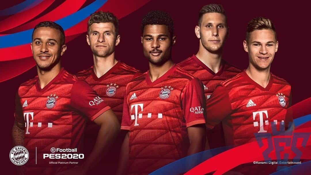 Официальный сайт бавария мюнхен по футболу